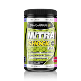 Intra Shock Pro - Intra-entreno de Scilabs Nutrition