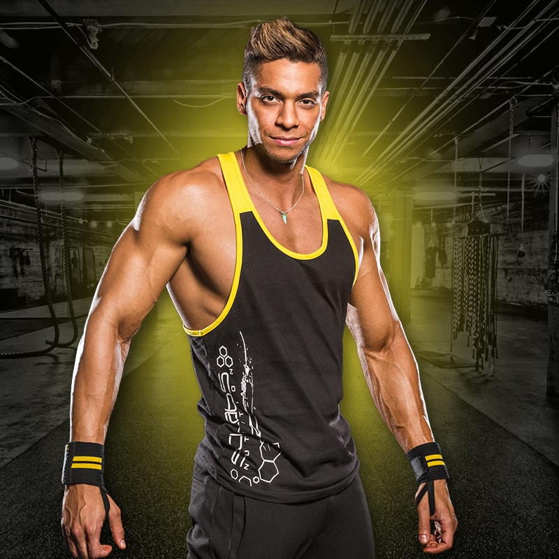 Scilabs Nutrition Official Tank Top