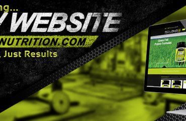 New Scilabs Nutrition Website