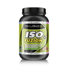 Iso Fuzion GF 2lb - Grass Fed Isolated Protein by Scilabs Nutrition