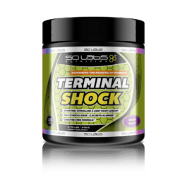 Terminal Shock