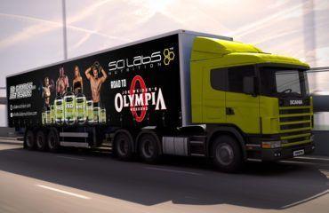 Mr Olympia