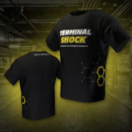 Limited Edition Terminal Shock T-Shirt