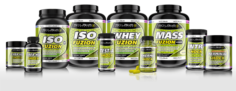 Scilabs Nutrition Collection