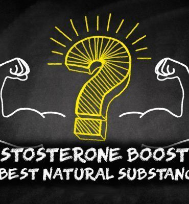 Testosterone booster - The 10 best natural substances