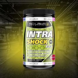 Intra Shock Pro - Intra Workout by Scilabs Nutrition