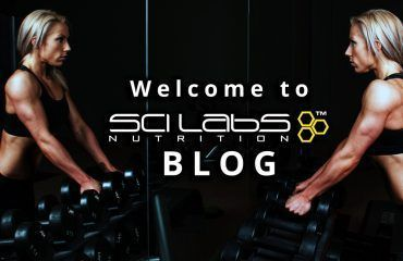 Welcome to Scilabs Nutrition Blog