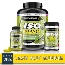 Scilabs Nutrition Lean Out Bundle