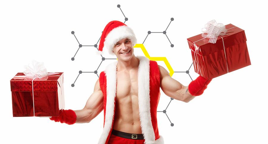 Christmas-Scilabs