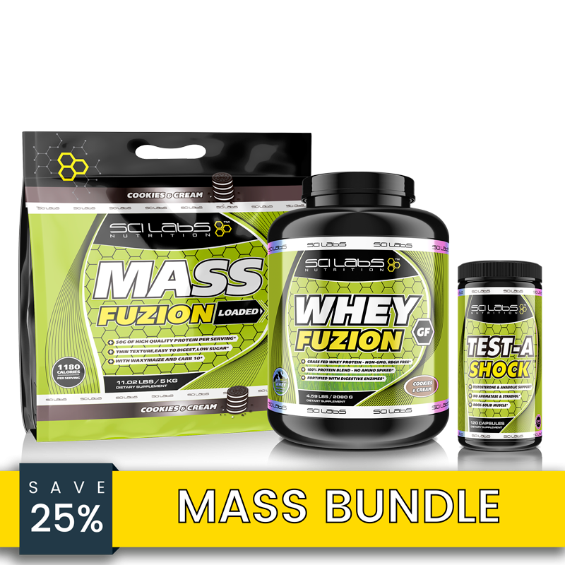 Mass Bundle